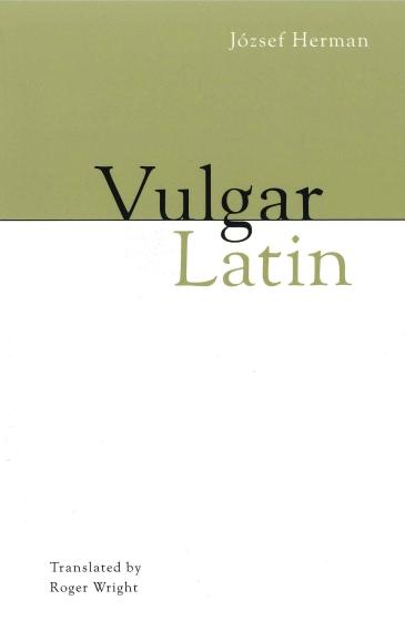 From Vulgar Latin 107