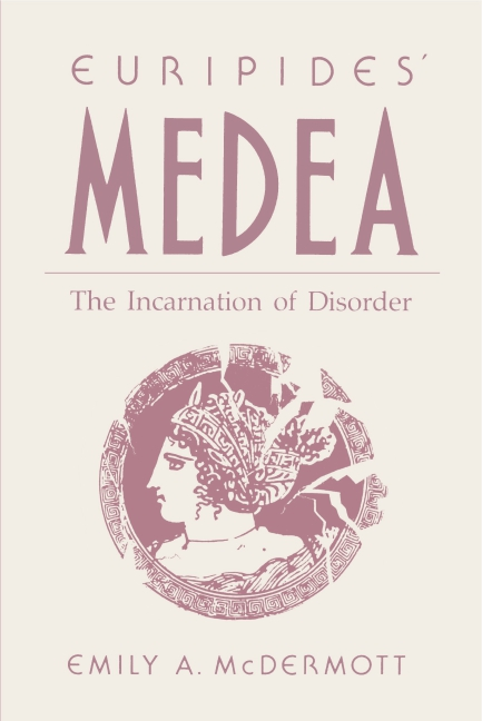 an analysis of heroism in medea by euripides Euripides: euripides, last of classical athens's three great tragic dramatists,  the  colchian princess medea has been taken by the hero jason to be his wife.