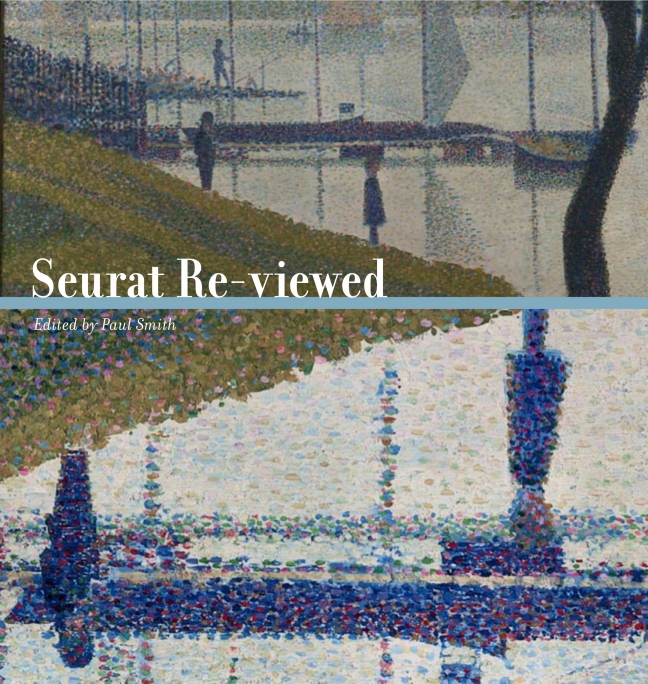 Cover for Seurat Re-Viewed