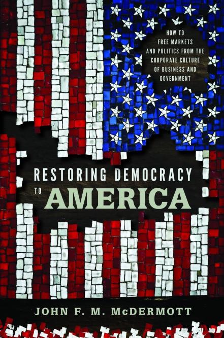 Democracy America Restoring Democracy to America