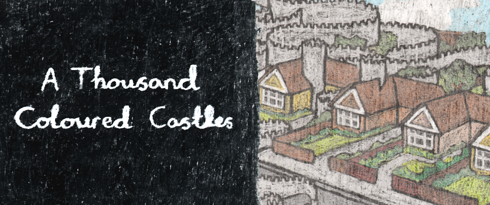 Banner for A Thousand Coloured Castles