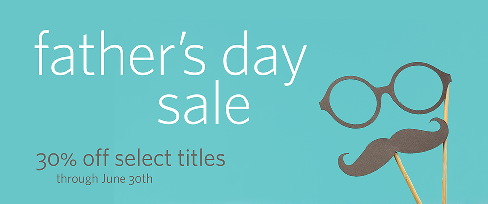 Father's Day 30% off