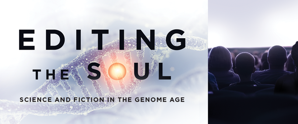 Banner for Editing the Soul