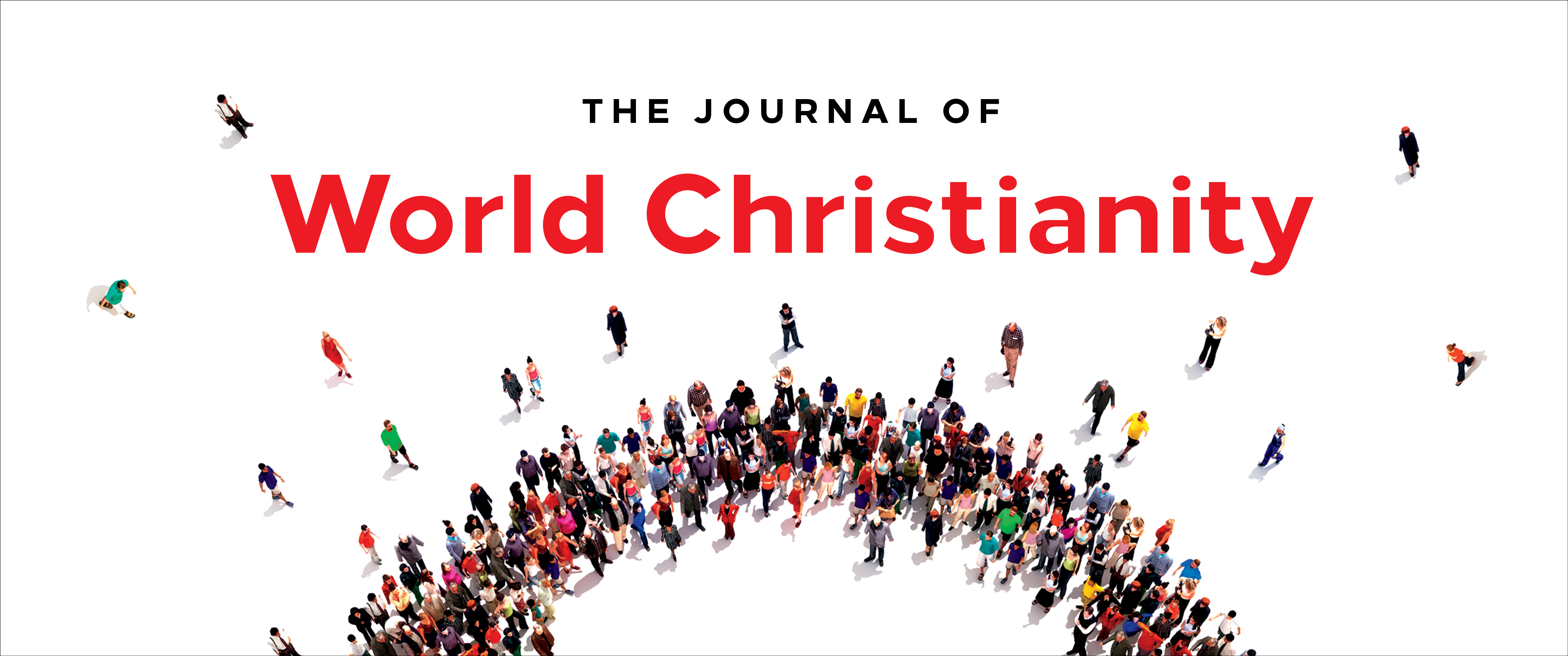Journal of World Christianity