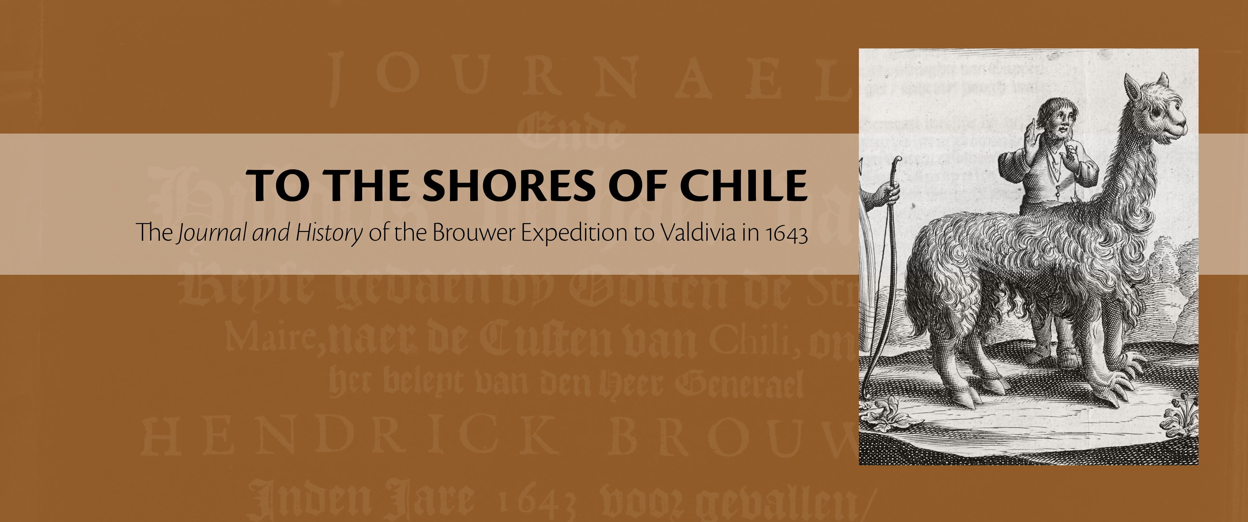 To the Shores of Chile
