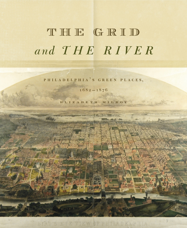 "Image for news item The Grid and the River is a ""a richly woven history"""