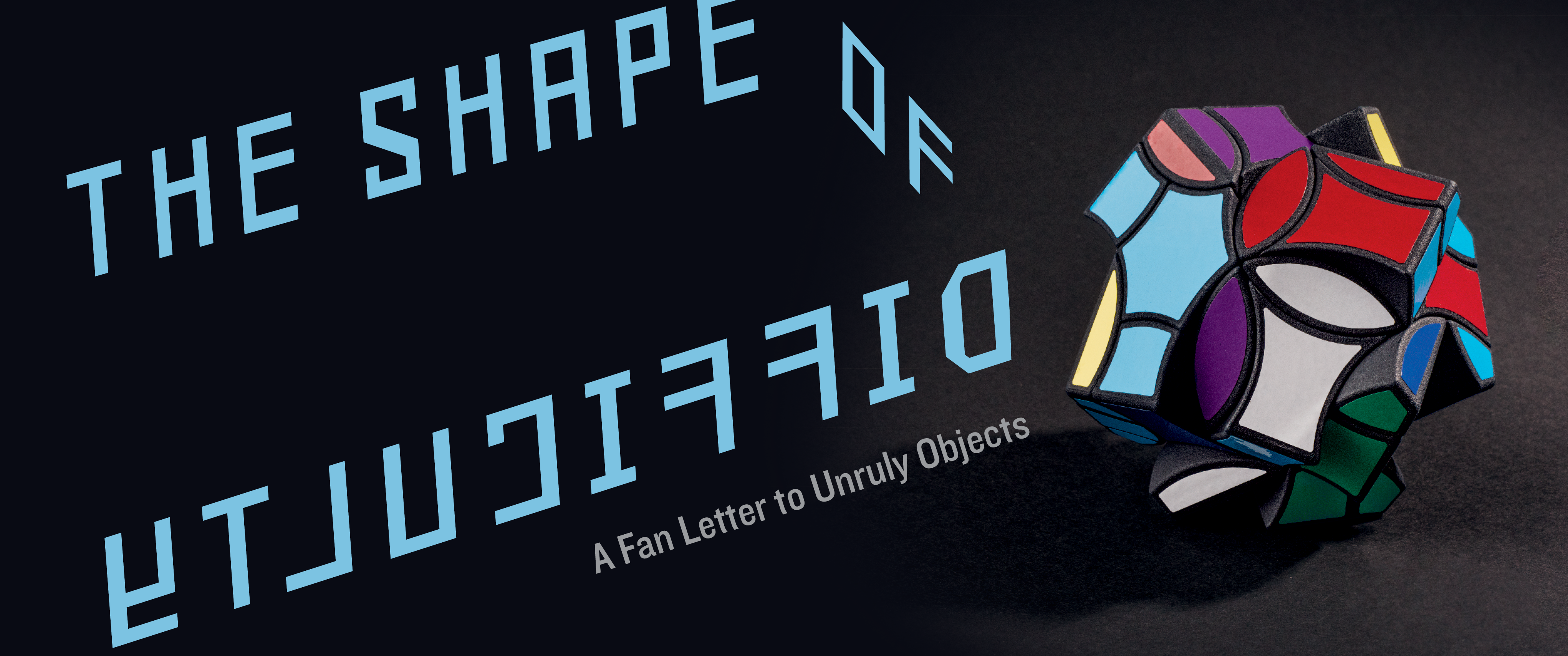 Shape of Difficulty