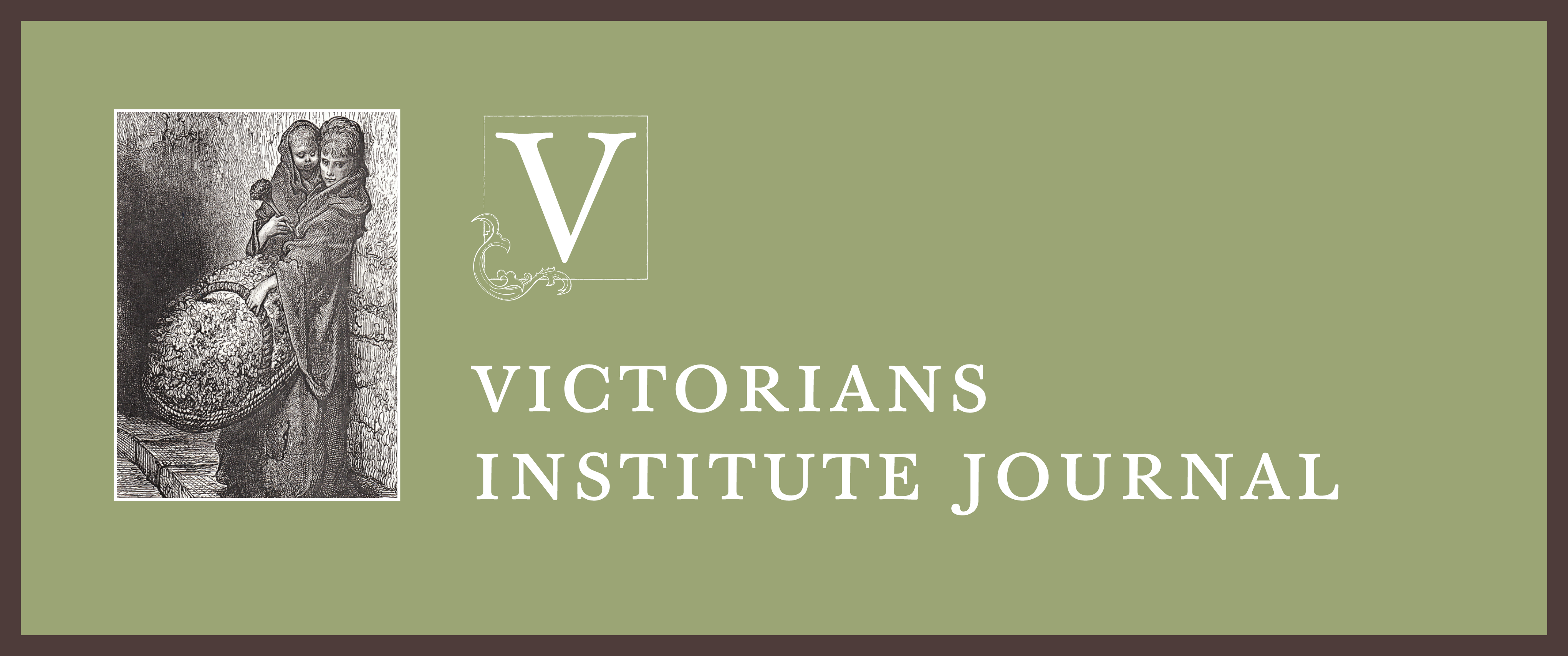 Victorians Institute Journal