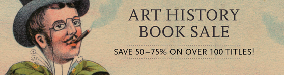 Banner ad for the 2015 Art and Architecture Sale