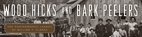 Banner ad for Wood Hicks and Bark Peelers